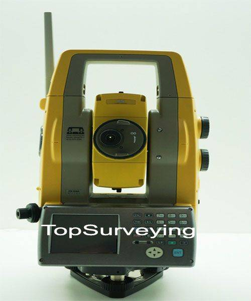 Topcon PS-101A Robotic Total Station
