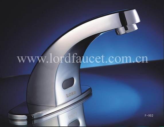 Water Saver Electronic Infrared Automatic Tap - BD-8902