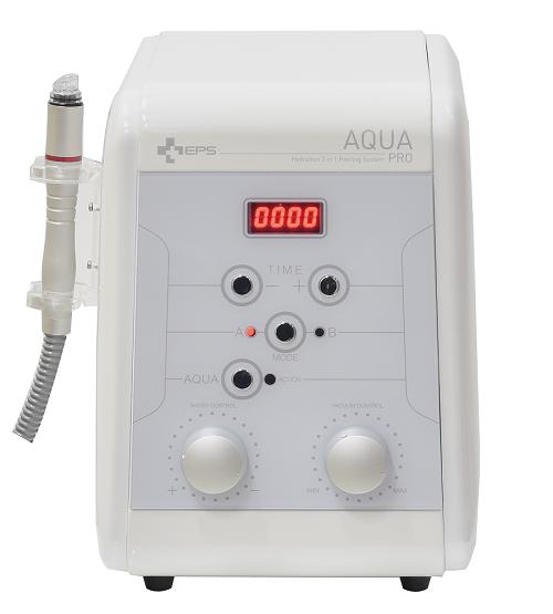 AQUA PRO & AQUA ELLA_ Perfect Aqua peeling & hydration system for face skin care
