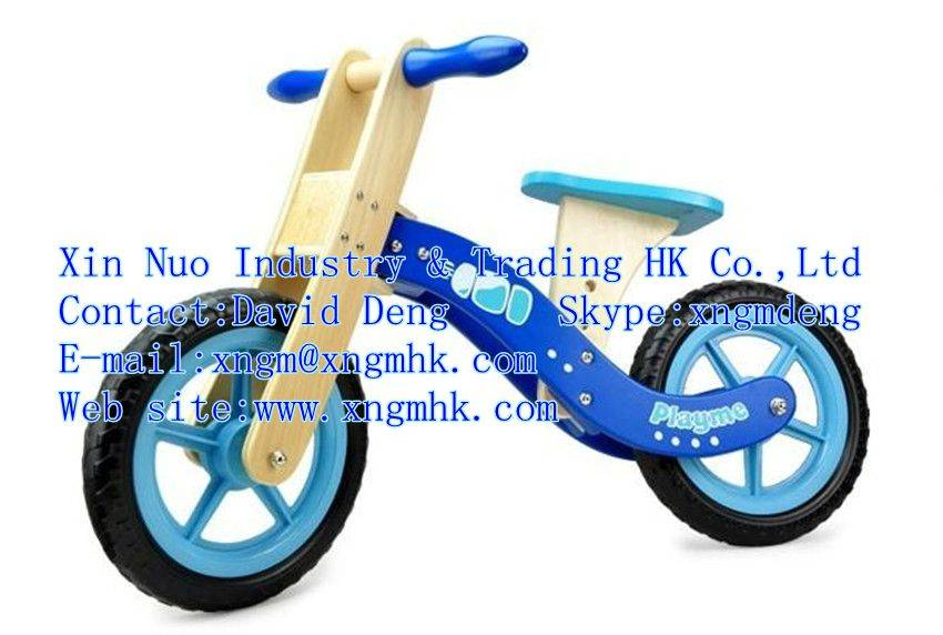 Wooden bike , wooden buggies , wooden bike ride , wooden walker