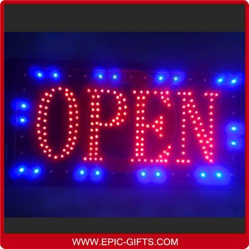 LED sign LED open sign LED open sign LED signs