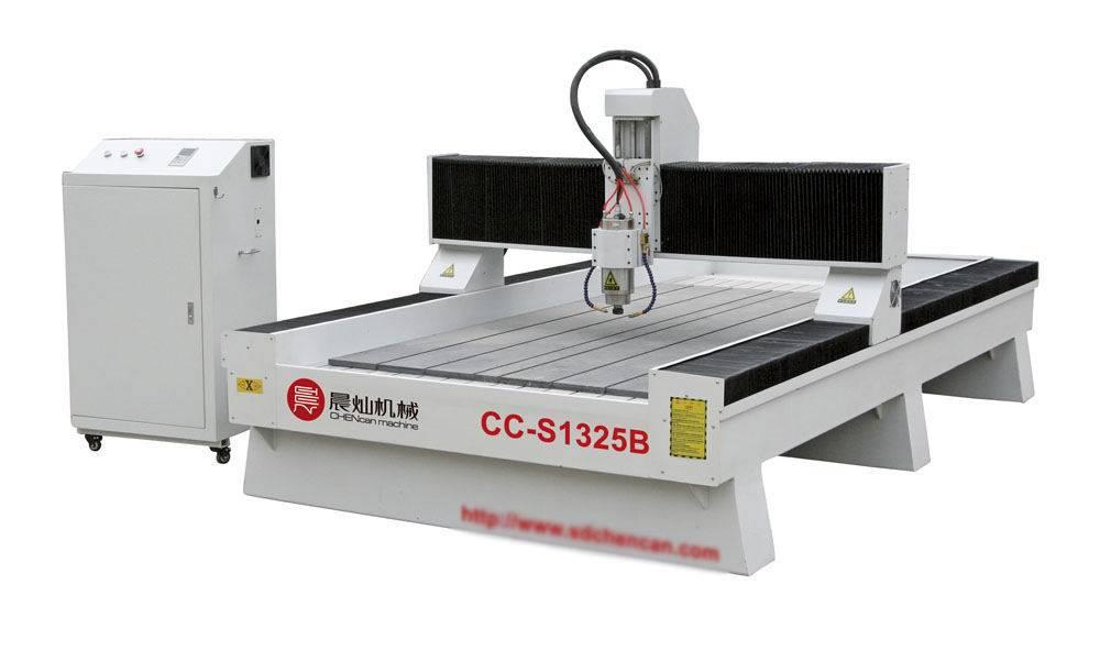 STONE ENGRAVING CNC MACHINE