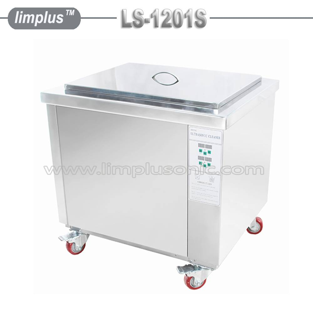 Limplus Ultrasonic Cleaner For Sale LS-1201S - 7 days shipping