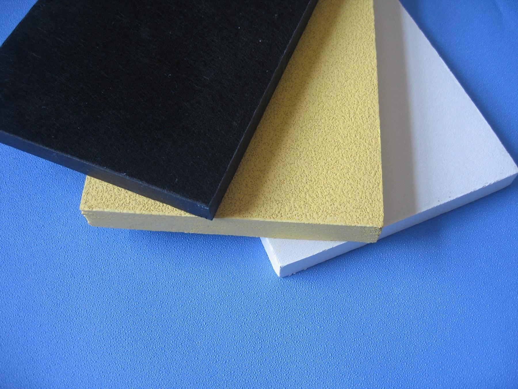 fiber glass acoustic board