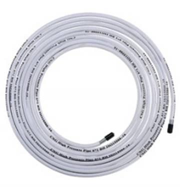 LPG/CNG High Pressure Pipe