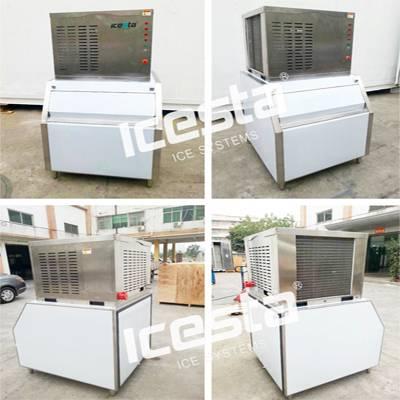 Hot-Sale Commercial Range 0.3TFlake Ice Machine