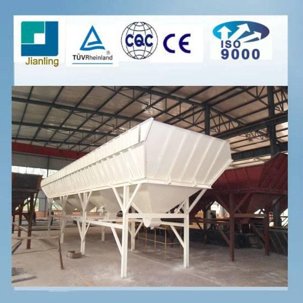 concrete batcher