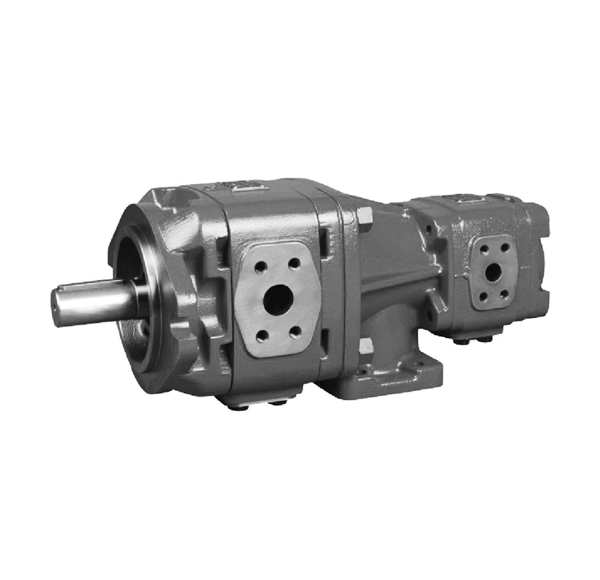 GG21 GG22 GG32 GG33 hydraulic internal gear pump booster pump