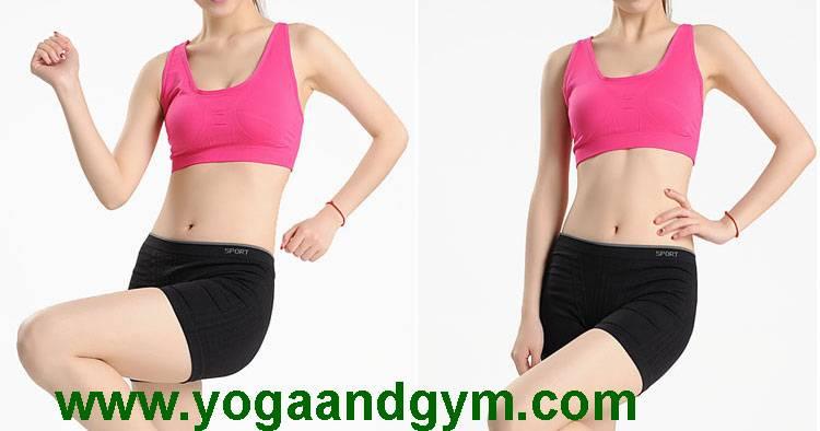sports bra sports wear sports top yoga top fitness top