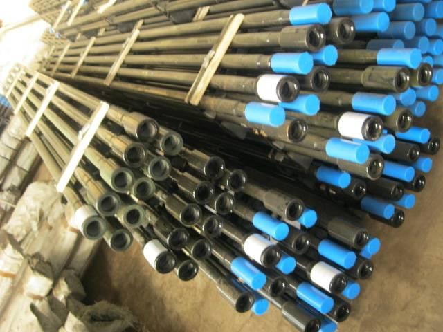 drill rod factory