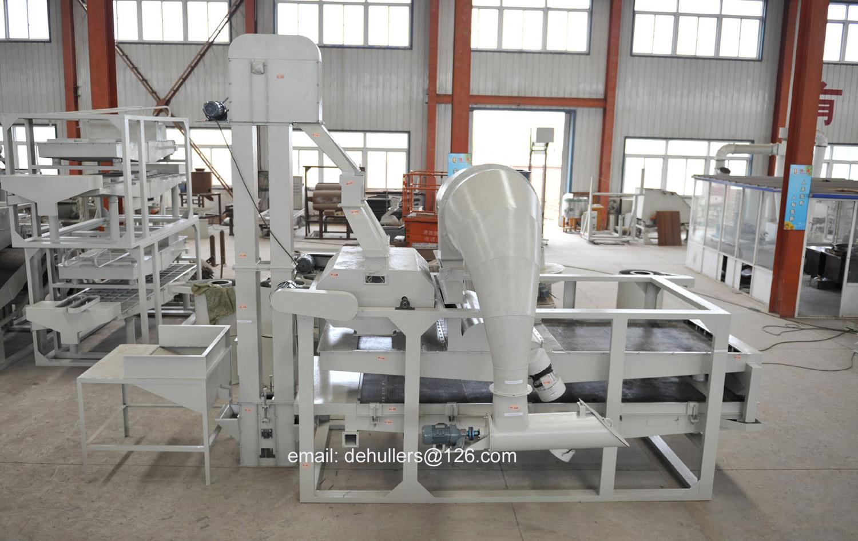 High-efficiency Pumpkin peeling machine