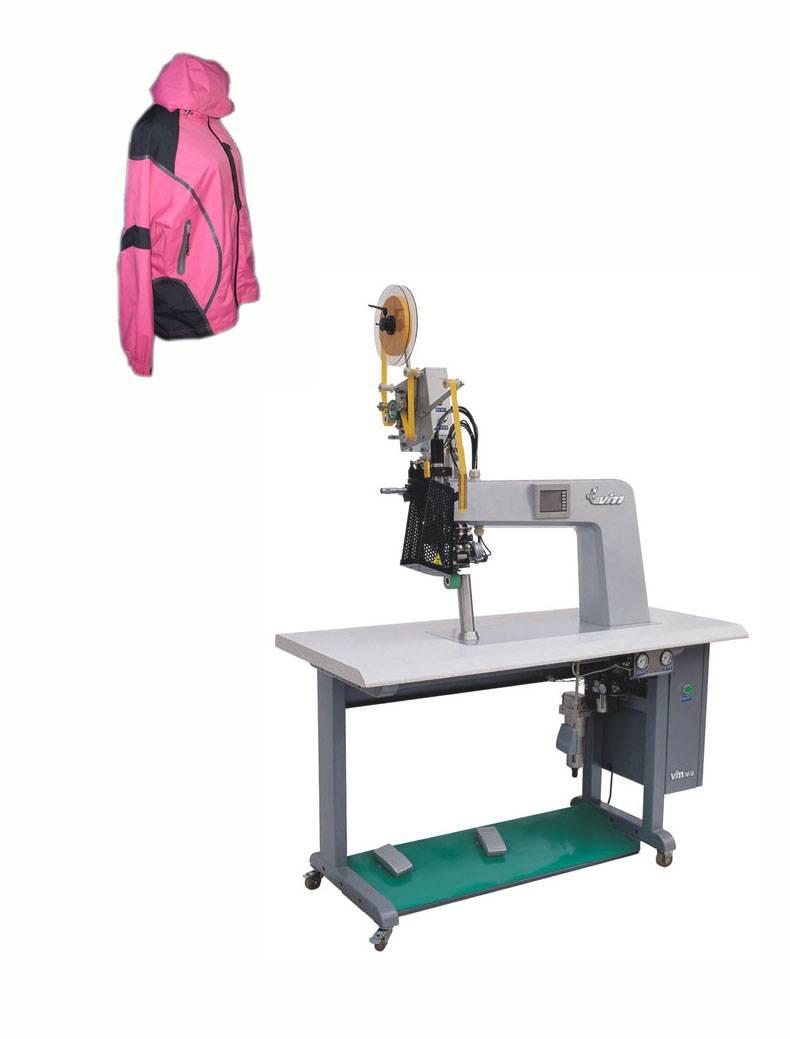 Sell Hot Air Seam Sealing Machine (V-8)