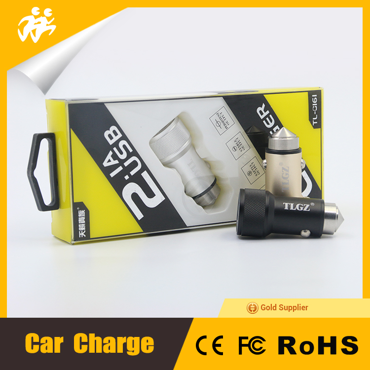 sell Wireless Metal Car Charger