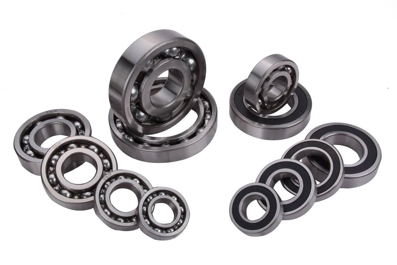 factory direct sales deep groove ball bearing