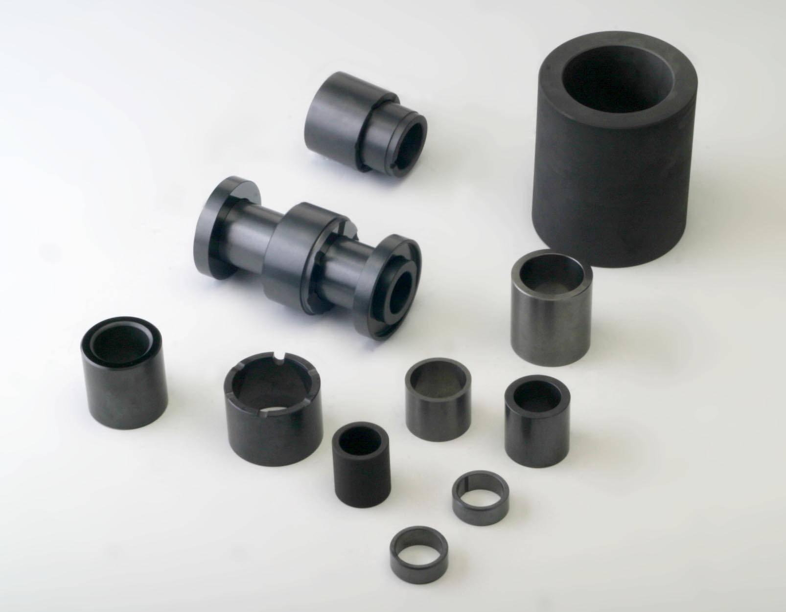 sleeves/bushings/bearings