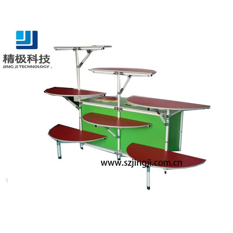 China Display Rack Supplier and Manufacturer