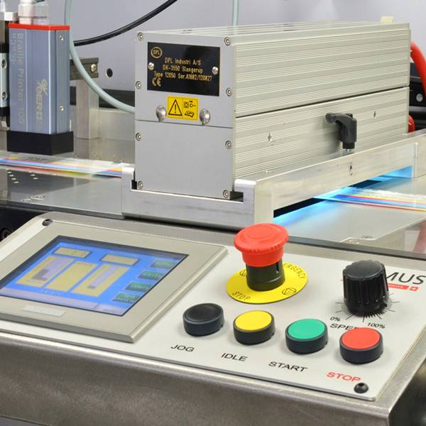 high quality UV curing system
