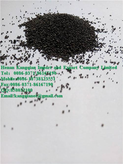 30-50mesh casting sand ceramsite sand substitute for zircon sand