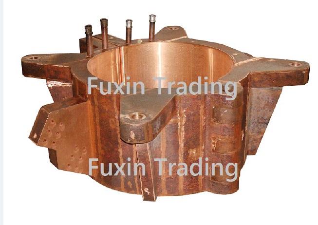 Dilution Furnace Cooled Holder