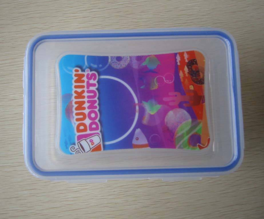 plastic lunch box.plastic food container,hermetic lunch box