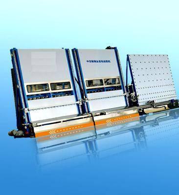 IG Automatic Sealing Machine
