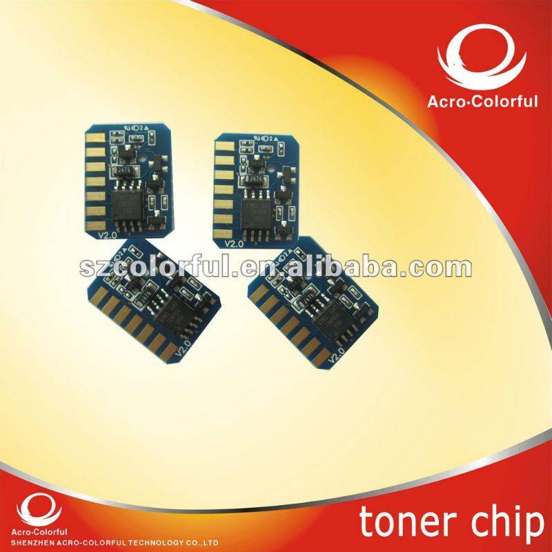 toner cartridge chip OKI C810/830