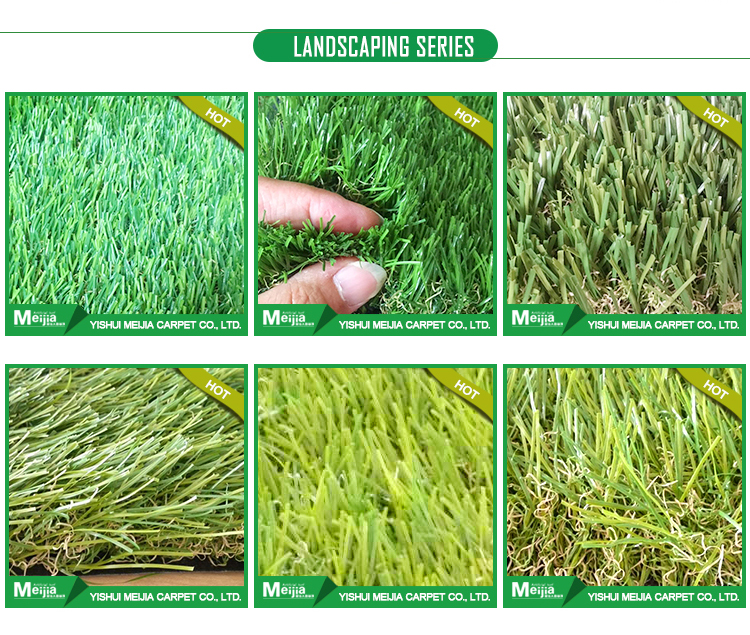 Environmental artificial grass artificial lawn artificial turf landscaping for kindergarden