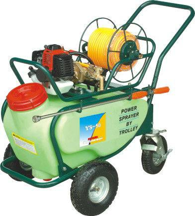 160L Petrol Agricultural Chemical Sprayer with best Pricer