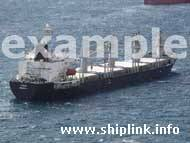 Dry Cargo Vessel 25-35K - ship wanted