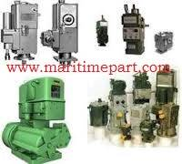Engines & Turbines Governors & Actuators for SALE