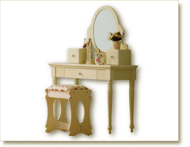 Sell Dressing Table (without a chair)(BB002-T)