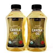 Refined Canola Oil for Sale