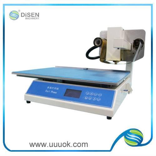 Digital Hot Foil Stamping Machine Price