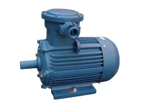 Explosion proof motor YB2 series