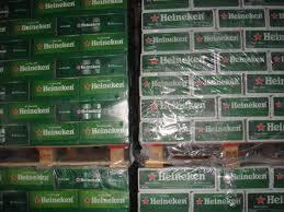 To sell Heineken Beer