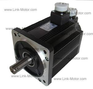 AC Servo Motors AS130-25-040E25