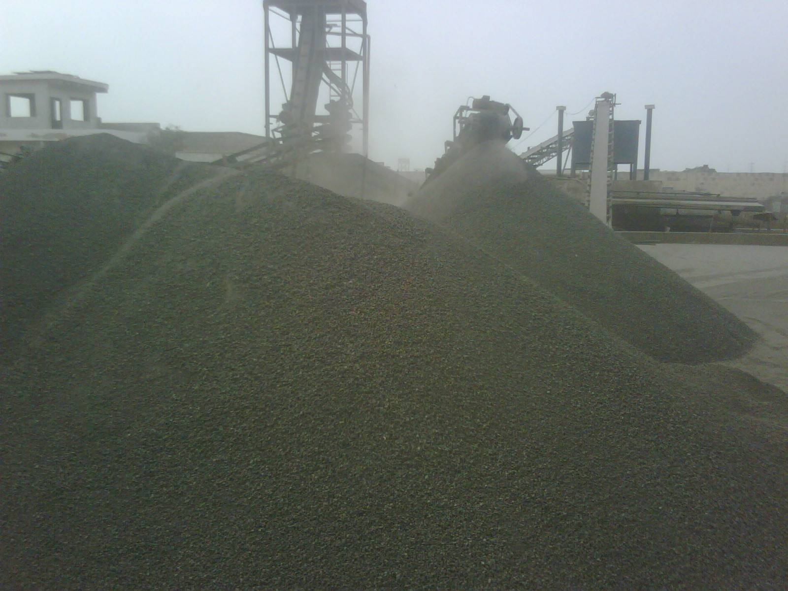 Chrome Ore Concentrates