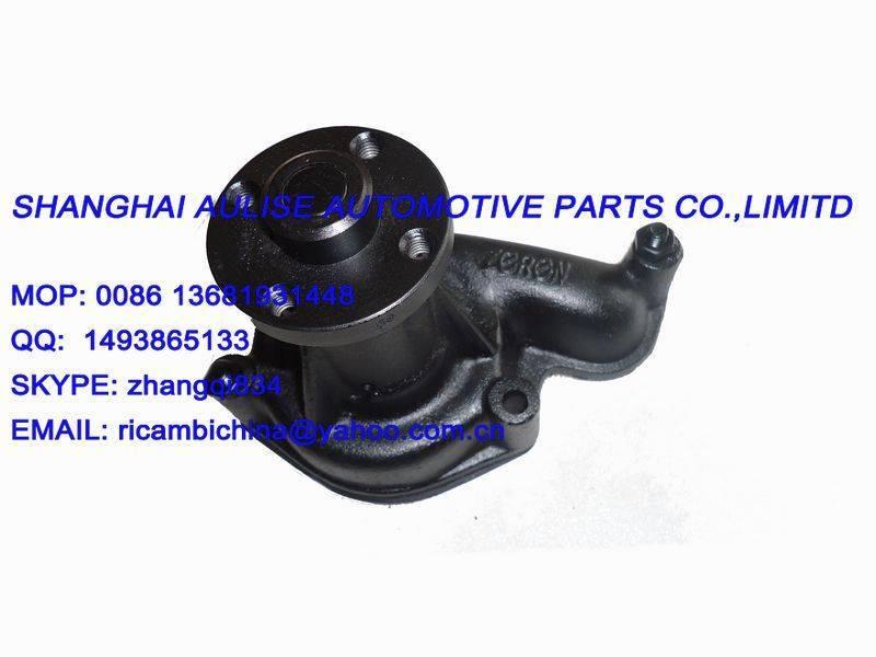 sell auto water pump, yuchai ,chaochai engine parts