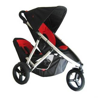 Phil & Teds Inline Vibe 2 Buggy $561.75 FREE Shipping + FREE Gift