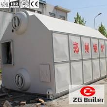 biomass steam boiler supplier