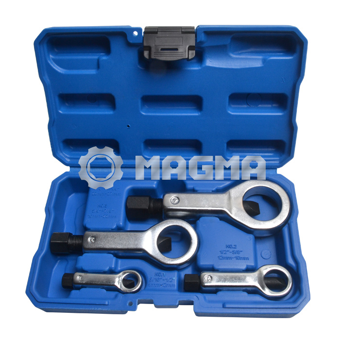Nut Splitter Set for Car Repair Tool (MG50227)