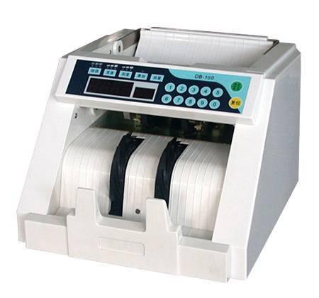 DB150 Money Counter
