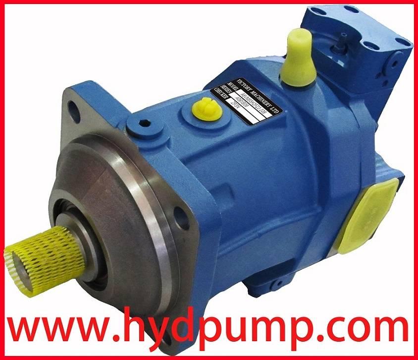 A7VO28,A7VO55, A7VO80, A7VO107, A7VO160, A7VO250, A7VO355 Excavator Uchida Rexroth A7VO pump