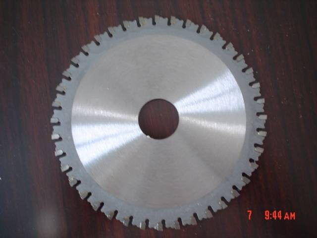 Solid carbide saw blade for MDF,Plywood,Laminated boards