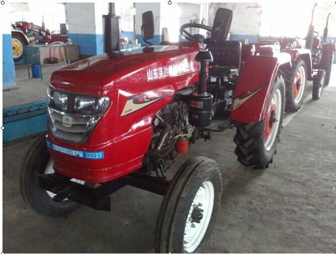 New Type 24HP TY240 mini farm tractor