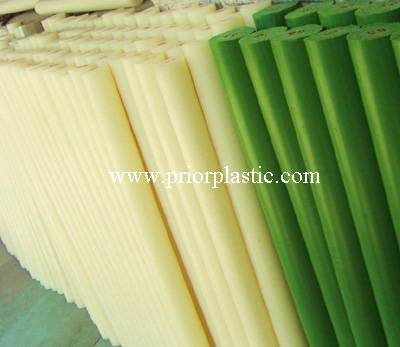 Extruded Nylon Rod