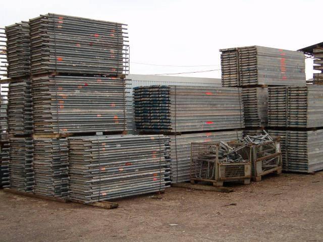 plettac layher scaffolding