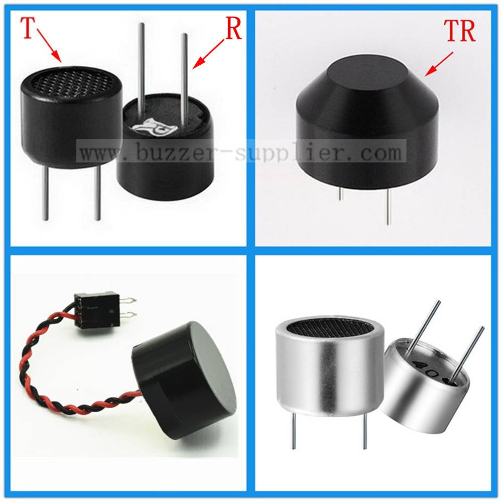 Ultrasonic Transducer