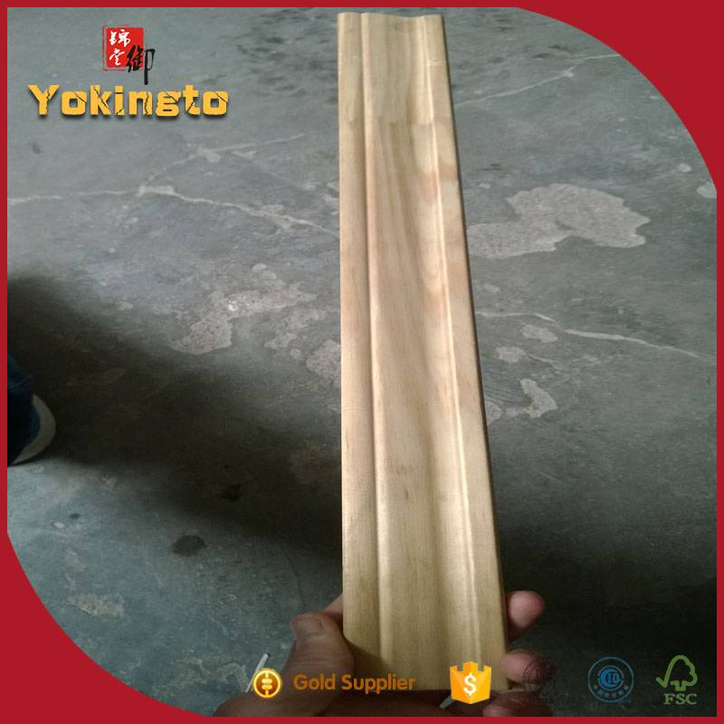 Construction casing moulding casing baseboard