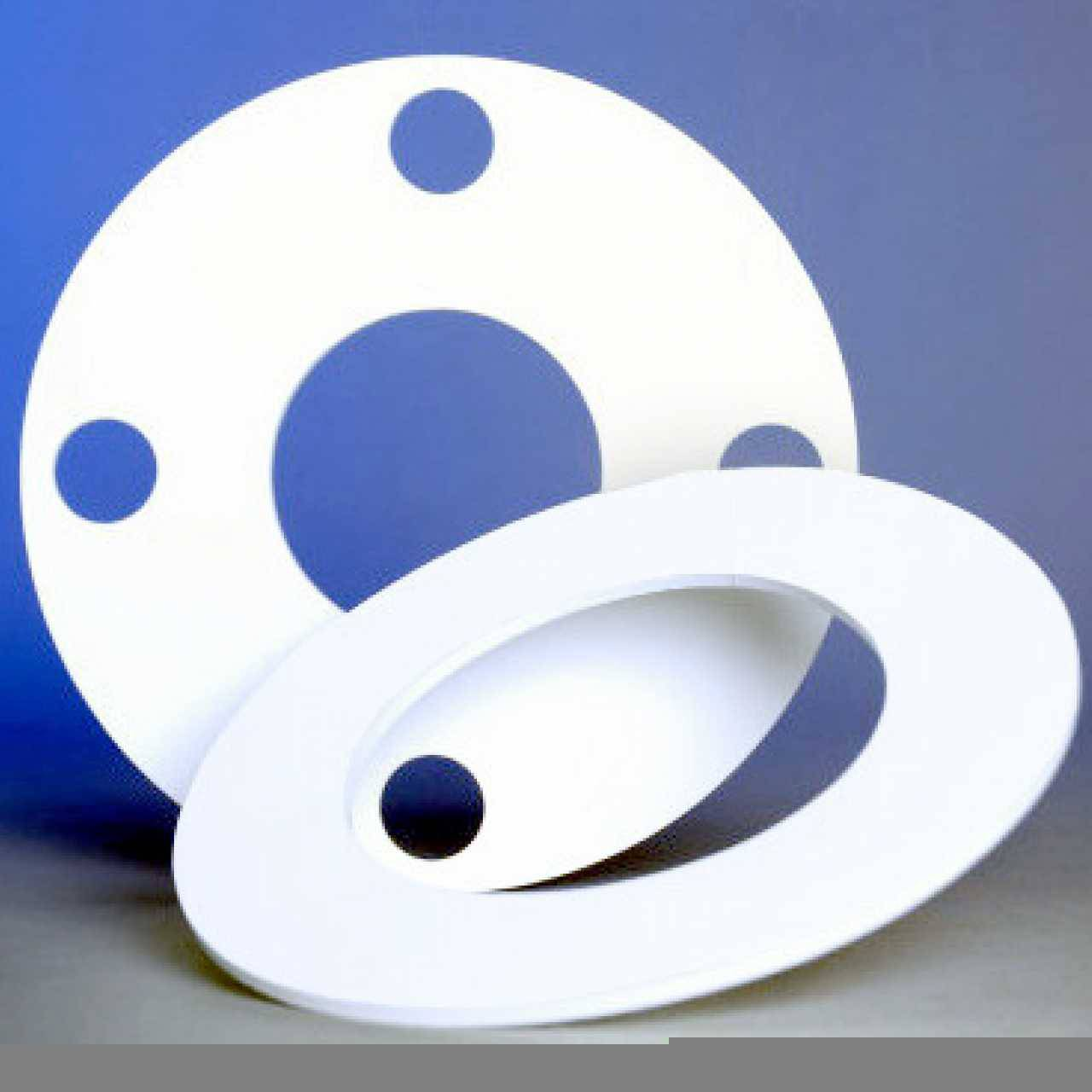 Expanded PTFE Cut Gasket